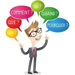 Posez des questions SEO à votre agence parisienne