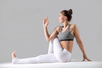 Yoga à Nyon, cours de yoga sans prix imposé