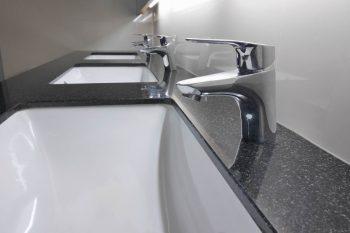 Nettoyage, hygiène et entretien de bâtiments