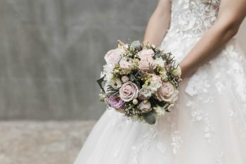 De belles robes de mariée