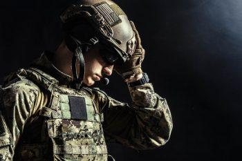 Habillement pour les armées avec Raff Military Textile